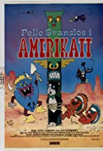 Peter-No-Tail in America