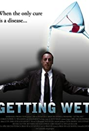 Getting Wet Poster