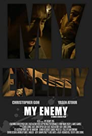 My Enemy Poster