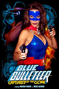 Divx downloads movie Blue Bulleteer: Captured by the Cloak [320x240]