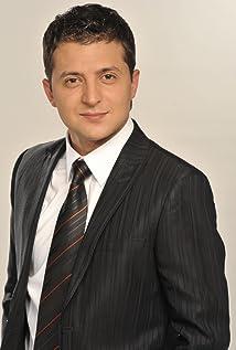 Vladimir Zelenskiy Picture