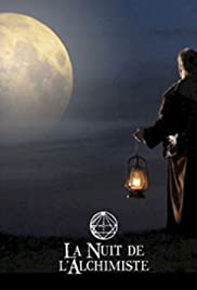 La Nuit de l'Alchimiste Poster