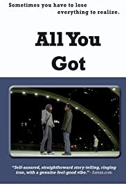 All You Got Poster