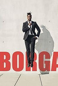 Primary photo for Borga