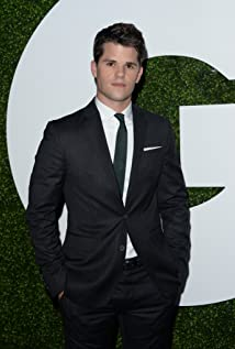 Max Carver Picture