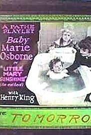 Little Mary Sunshine Poster
