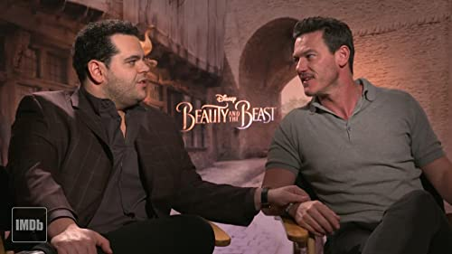 'Beauty and the Beast' Cast's Favorite Moments on Set