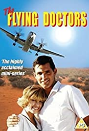 The Flying Doctors Poster