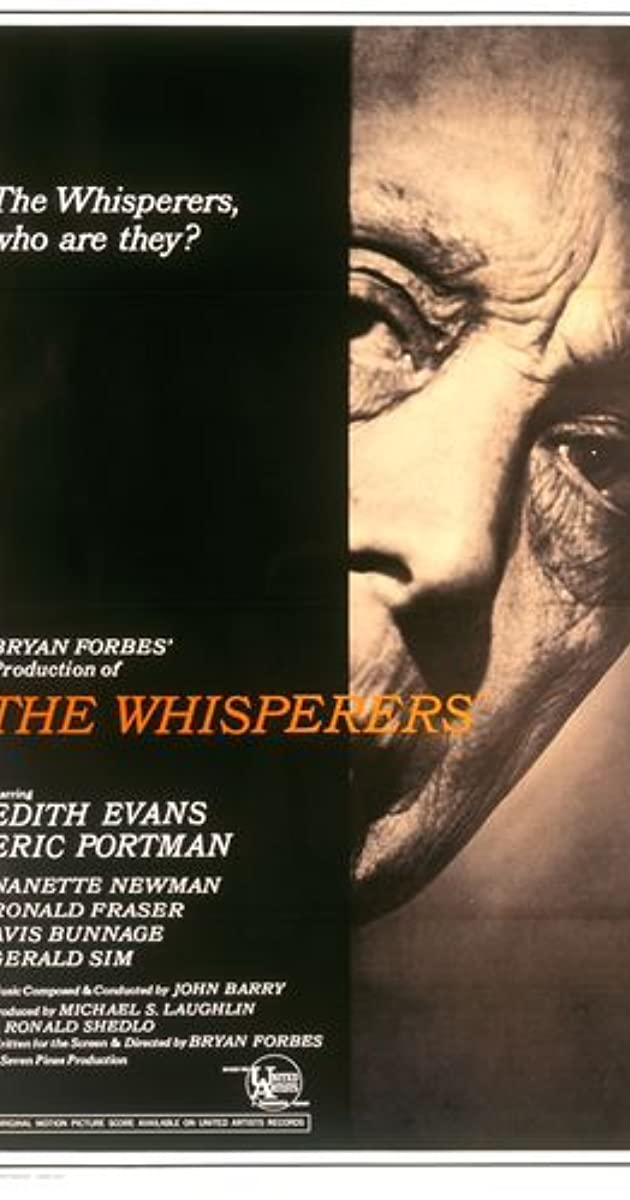 Subtitle of The Whisperers