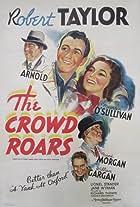 The Crowd Roars