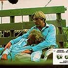 Gérard Depardieu and Pierre Richard in La chèvre (1981)