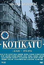 Kotikatu Poster