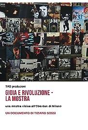 Gioia e rivoluzione - La mostra