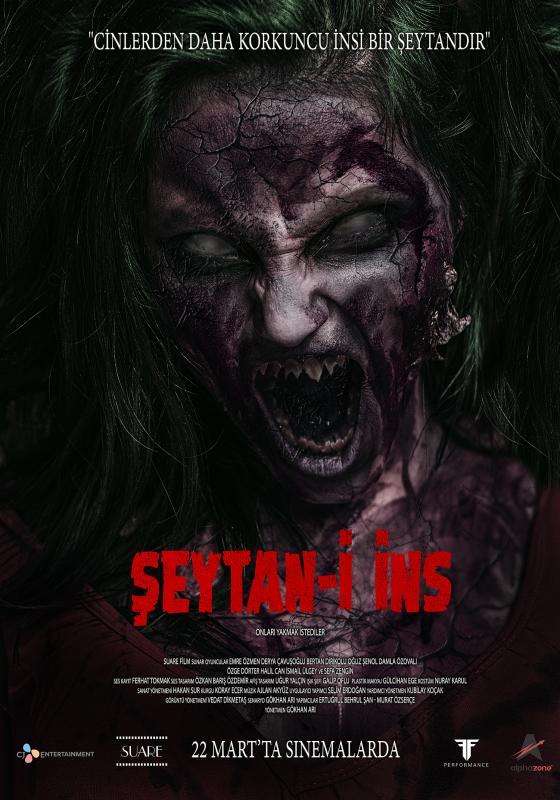 Şeytan-i İns Korku İzle