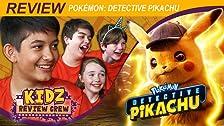 Review: Pokémon Detective Pikachu