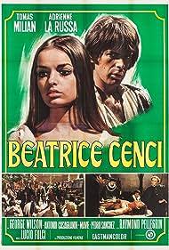 Beatrice Cenci Poster - Movie Forum, Cast, Reviews