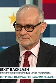 Primary photo for Crispin Blunt