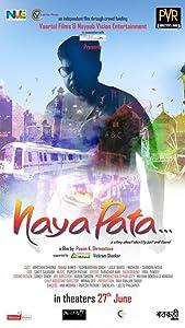 Watch latest movie trailers free Naya Pata by [1920x1080]