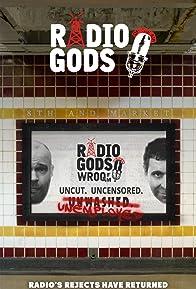 Primary photo for Radio Gods