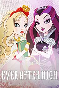 Erin Fitzgerald and Jonquil Goode in Ever After High (2013)