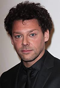 Primary photo for Richard Coyle
