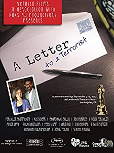 Watching action movie A Letter to a Terrorist [480x272]
