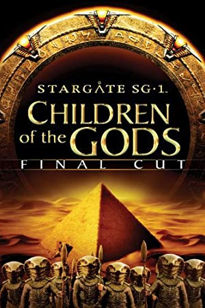 Stargate SG-1: Children of the Gods