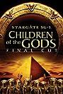 Stargate SG-1: Children of the Gods - Final Cut (2009) Poster
