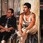 Tenoch Huerta in Get the Gringo (2012)