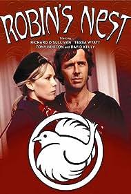 Richard O'Sullivan and Tessa Wyatt in Robin's Nest (1977)