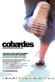 Cobardes Poster