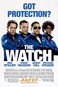 Best websites for downloading movies The Watch by Shawn Levy [hd1080p]