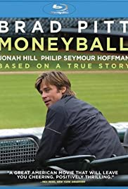 Billy Beane: Re-Inventing the Game Poster