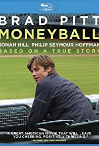 Primary photo for Billy Beane: Re-Inventing the Game