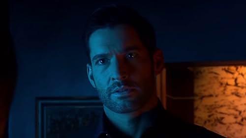 Lucifer: Season 5: La Premiere Fois De Lucifer Et Chloe (French Subtitled)