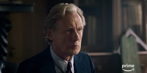 Ordeal By Innocence: Episode 1.1