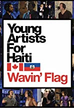 Young Artists for Haiti: Wavin' Flag