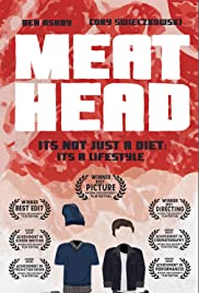 Meat Head Poster