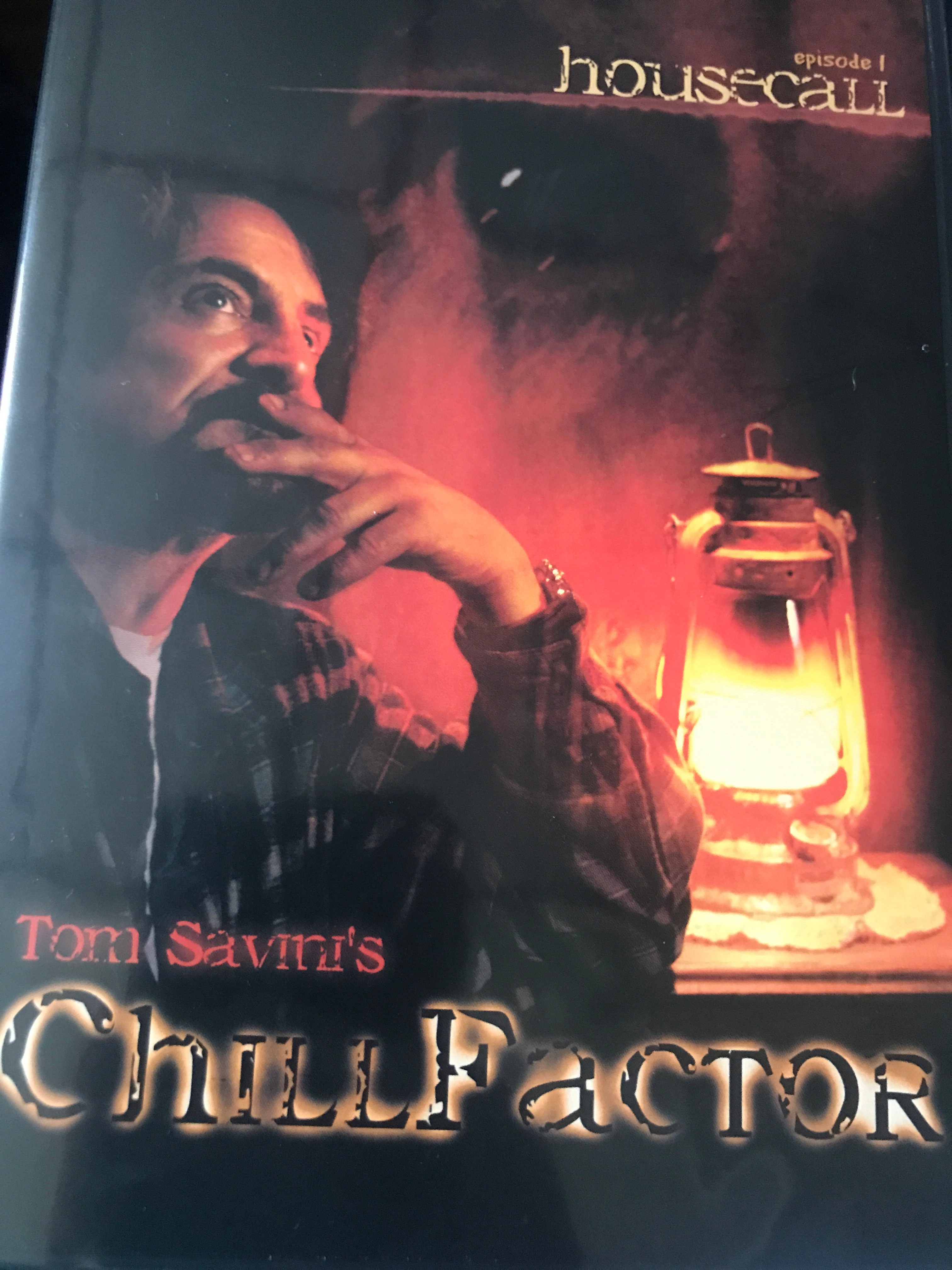 Chill Factor: House Call (Video 2004) - IMDb