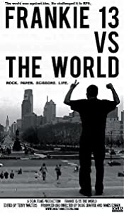 MP4 free movie downloads for ipad Frankie 13 vs. the World by none [480x640]