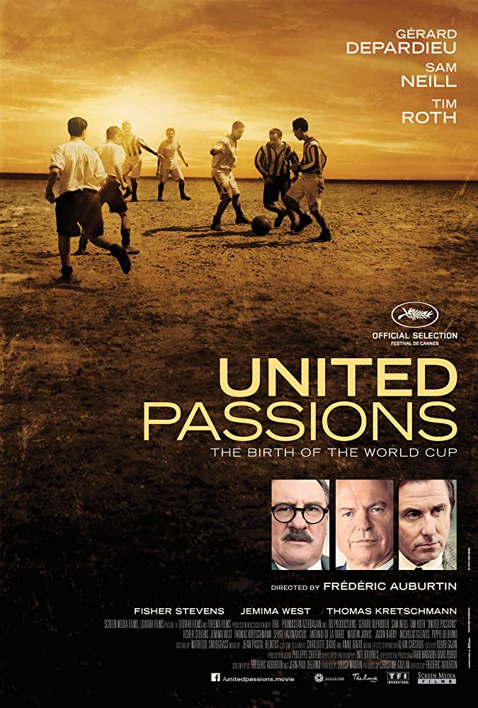United Passions download