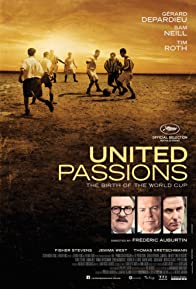 Primary photo for United Passions