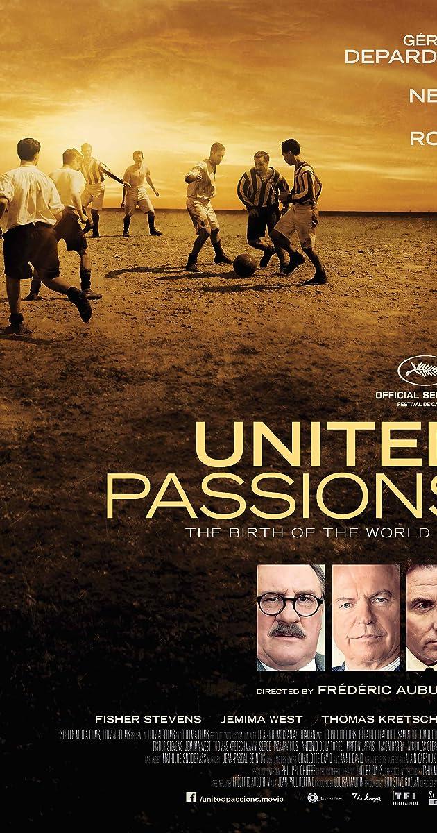 United Passions (2014) Subtitles