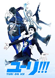 Watchfree new movies Yuri!!! On Ice [mts]