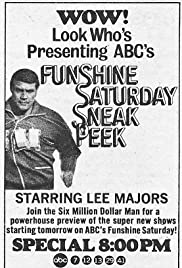 ABC Funshine Saturday Sneak Peek Poster