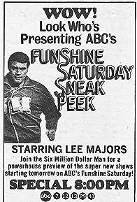 Primary photo for ABC Funshine Saturday Sneak Peek