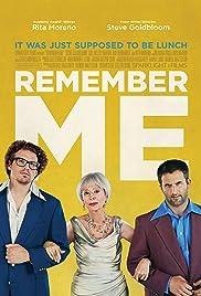 Remember Me (2016) 1080p