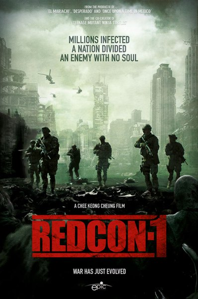 Redcon 1 (2018) HDRip Direct Download