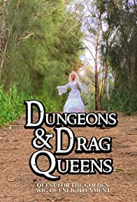 Primary photo for Dungeons & Drag Queens: Quest for the Golden Wig of Enlightenment