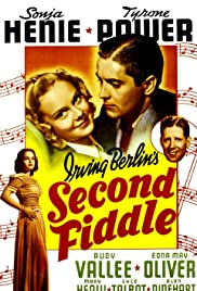 Second Fiddle (1939) Poster - Movie Forum, Cast, Reviews